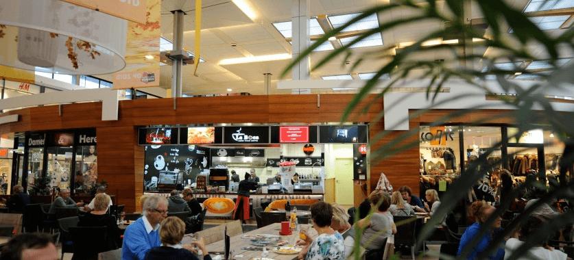 Brasserie La Boca