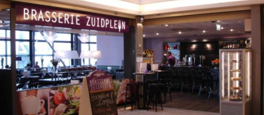 Brasserie Zuidplein
