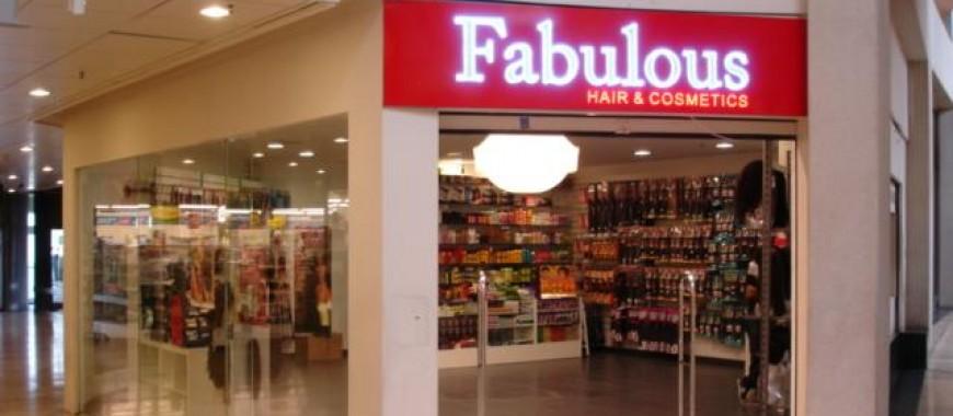 Fabulous Hair&Cosmetics