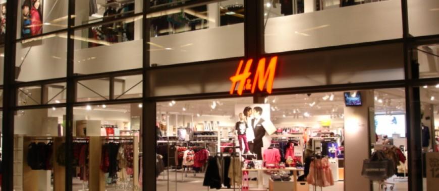 H & M Kids Store