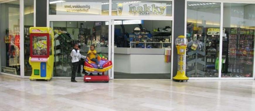 Hakky Bar