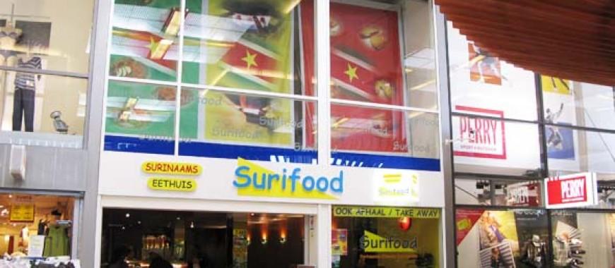 Suri Food