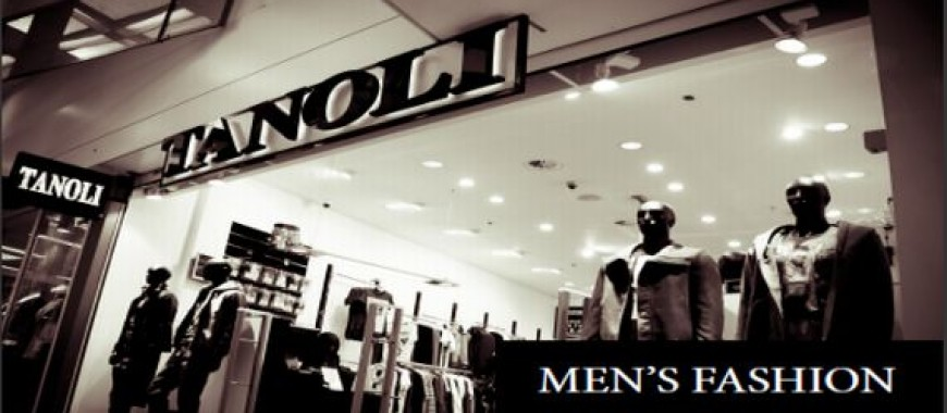 Tanoli Fashion (markt)