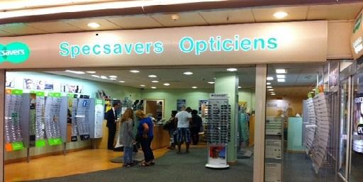 Specsavers Zuidplein