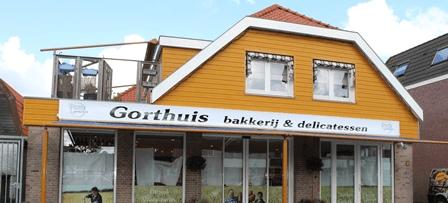 Gorthuis Bakkerij & Delicatessen