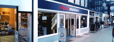 Musicmaniacs