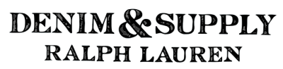 Denim&Supply Ralph Lauren