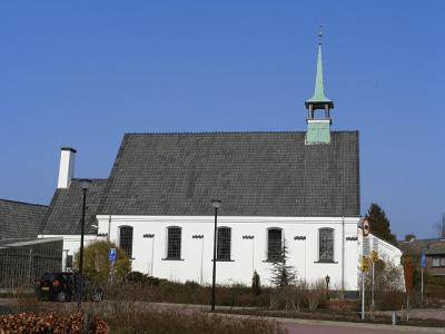 De Gereformeerde Kerk Hoofddorp