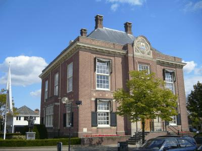 Het Polderhuis Gemeente Haarlemmermeer