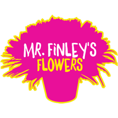Mr. Finley's Flowers