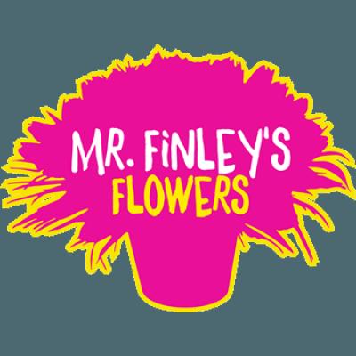 Mr. Finley's Flowers