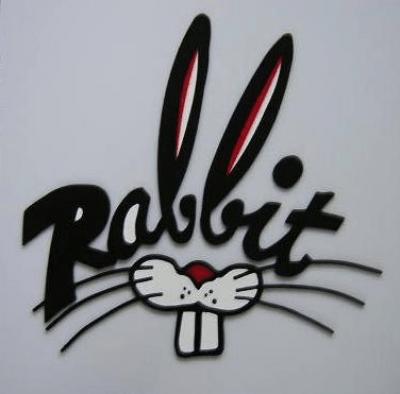 Rabbit Kindermode