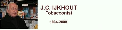 IJkhout