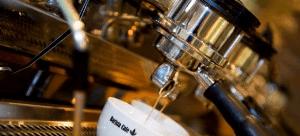 Barista Cafe Hoofddorp BV