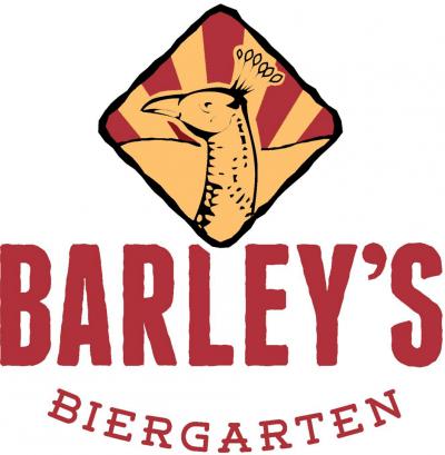 Barley's Biergarten