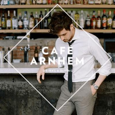 Café Arnhem