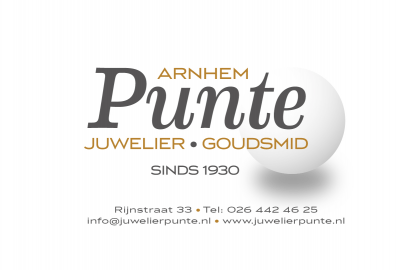 Punte Juwelier-Goudsmid