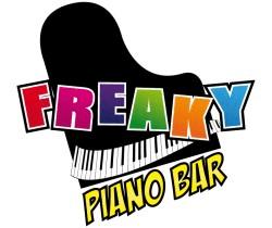 Freaky Pianobar