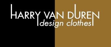 Harry van Duren Design Clothes