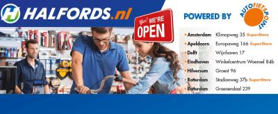 Halfords | Binnenstad Delft