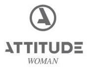 Attitude Woman