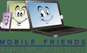 Mobile Friends
