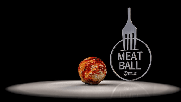 Meatball@nr.3