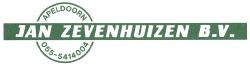 Jan Zevenhuizen Onroerend Goed BV.