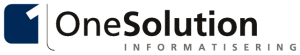 OneSolution Informatisering