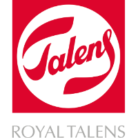 Royal Talens Distribution Centre