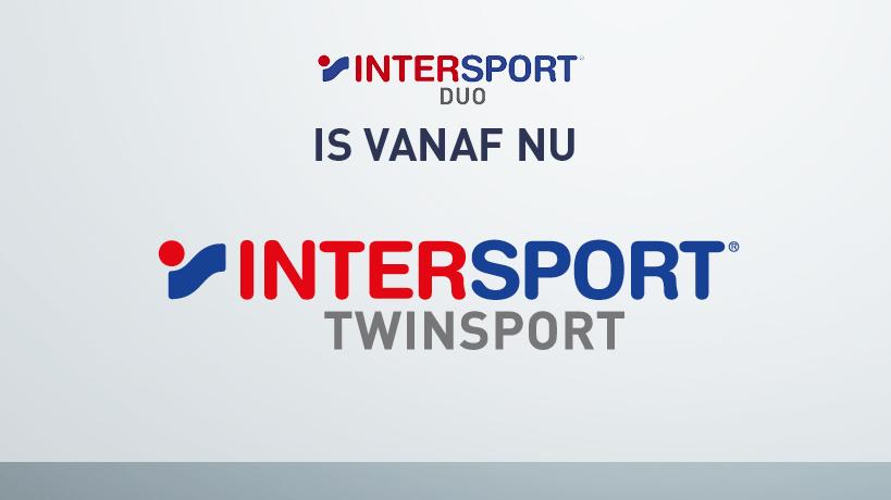 Intersport Twinsport Hoofddorp