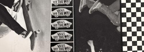 vans Off The Wall kungsgatan