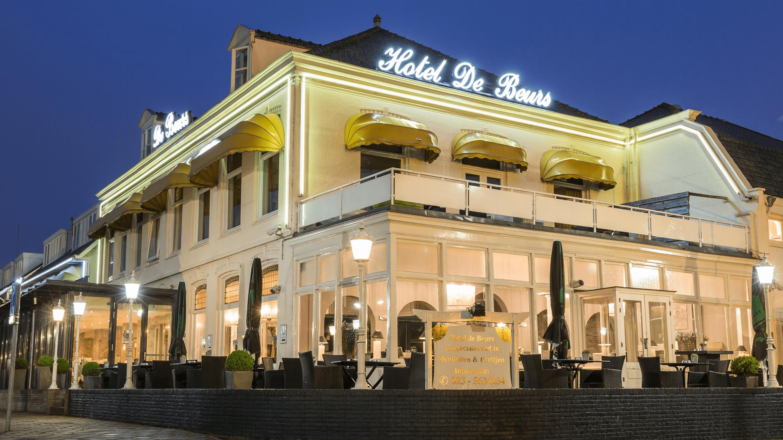 Hotel de Beurs