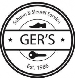 Ger's Schoen Sleutel & Sportprijzen Service