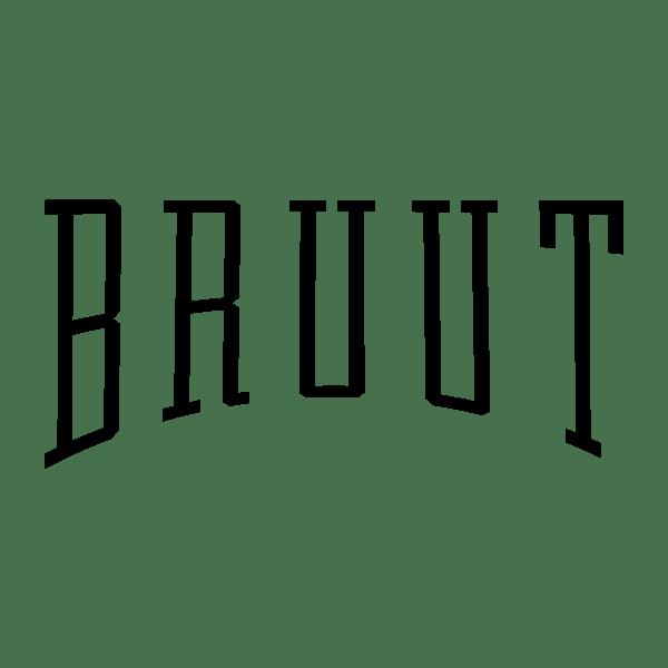 Bruut Sneakers (www.bruut.nl)