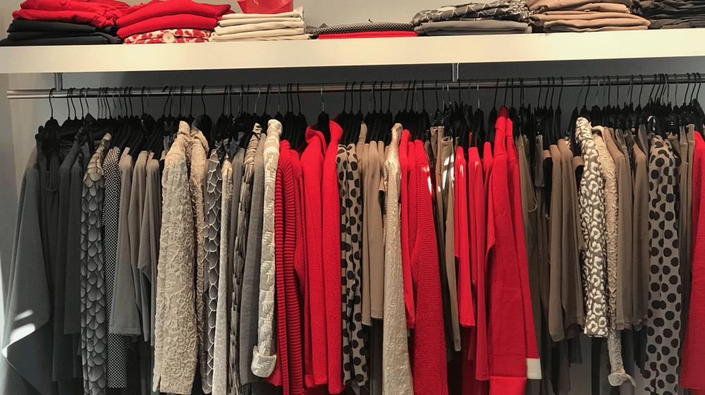 MOQ Samples & Fabrics - Centrum Zeist