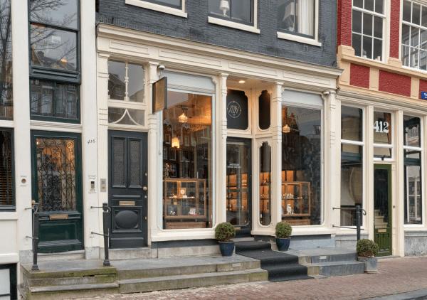 Webshops | De 9 Straatjes, Amsterdam