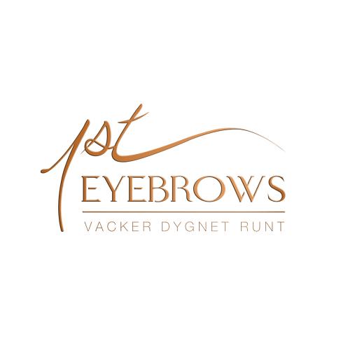 1st Eyebrows