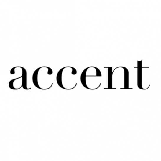 Accent Triangeln