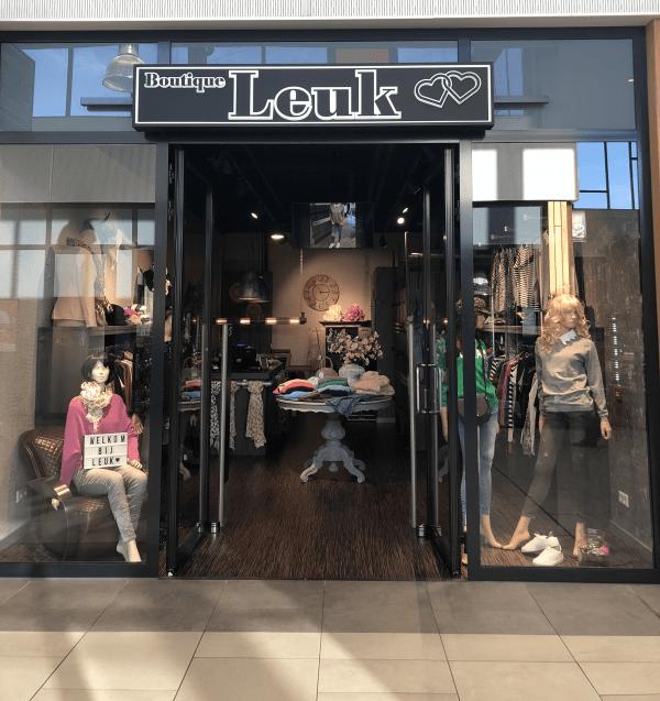 Boutique Leuk