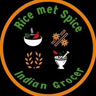 Rice en Spice