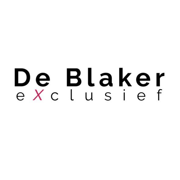 Blaker exclusief