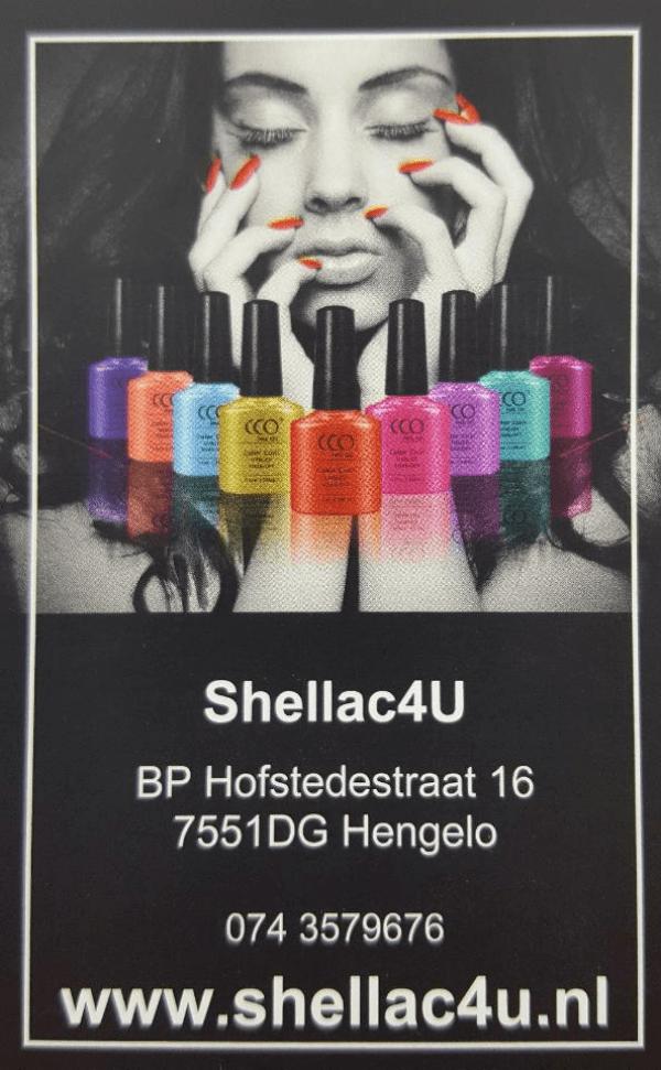 Shellac4U