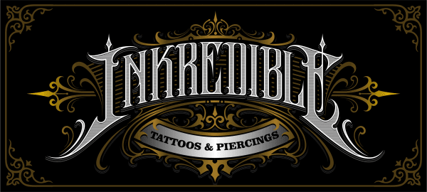 Inkredible Tattoos & Piercings