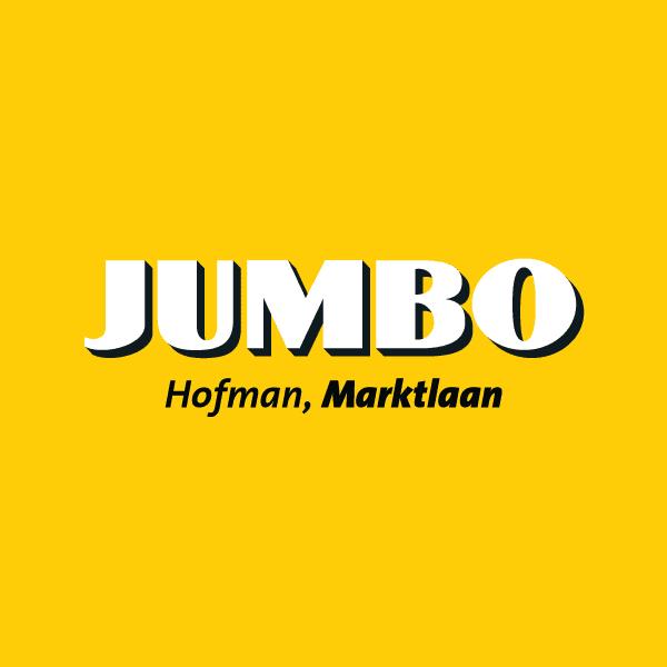 Jumbo Hofman Marktlaan
