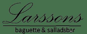 Larssons Baguette & Salladsbar