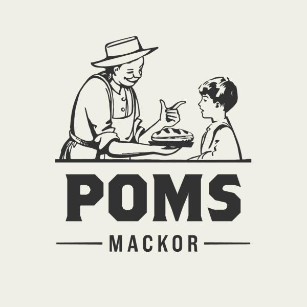 POMS Mackor Malmö Saluhall