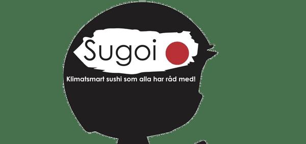 Sugoi Sushirestaurang, Södra Förstadsgatan